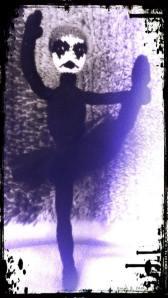 Black Metal Ballerina. WÖYH! - osa 2.