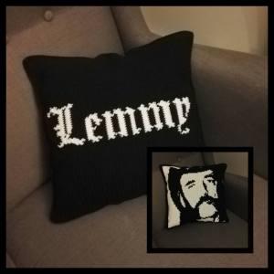 Lemmy Kilmister / Motörhead